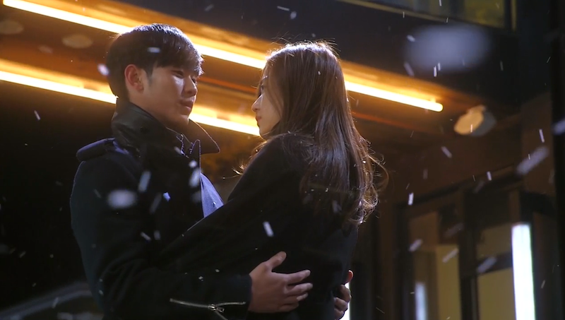 Min Joon Stay
