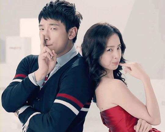 kim tae hee and rain dating eng sub