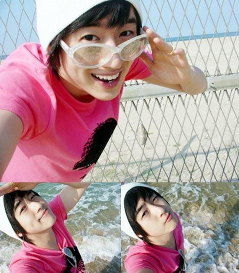 Seo Min Woo Ulzzang 1