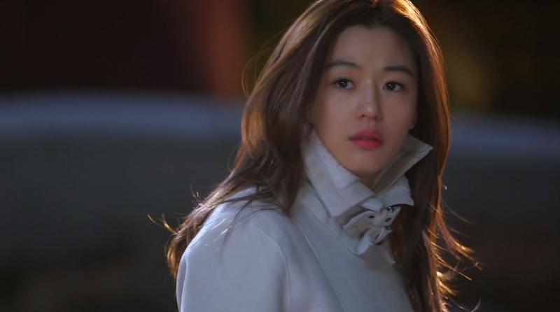 Song Yi Surprise