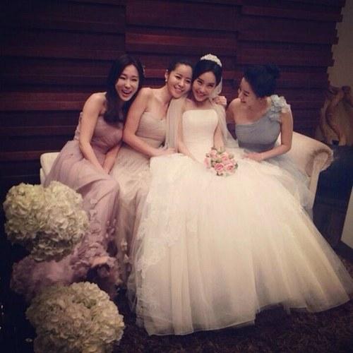 Yuri's Wedding