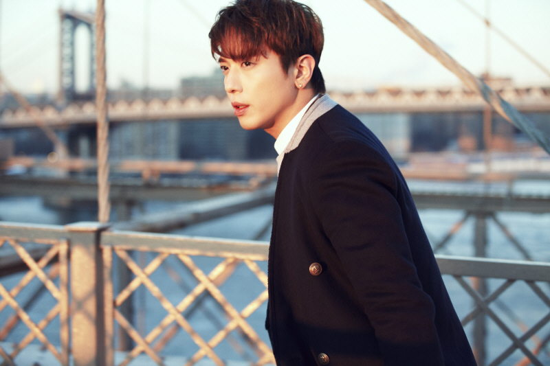 cnblue cant stop teaser yonghwa 1