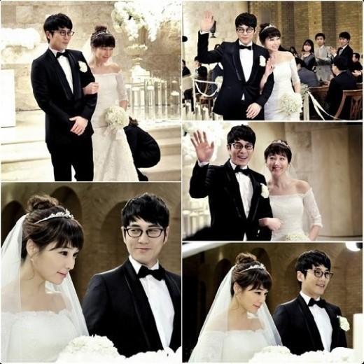 cunning single lady lee min jung joo sang wook 021114