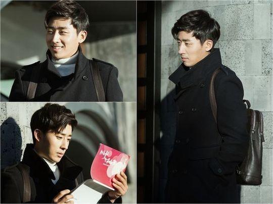 drama stills 020413 son ho joon
