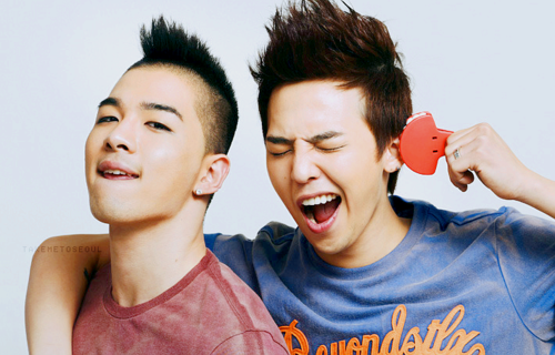 g dragon taeyang 6