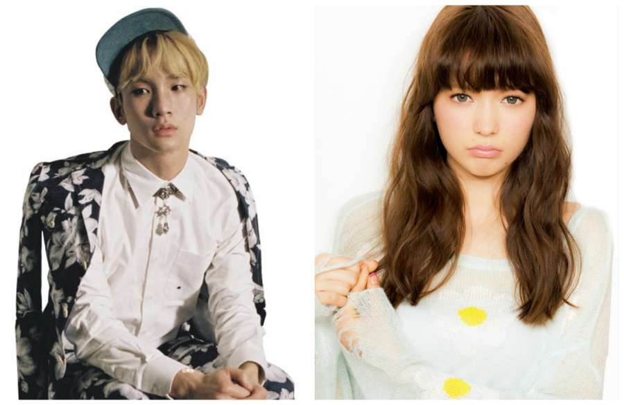 Key and arisa dating in real life