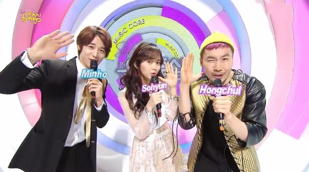 Music Core 03.01.14