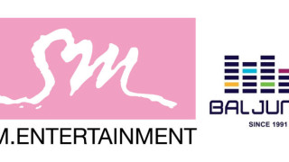 sm entertainment baljunso