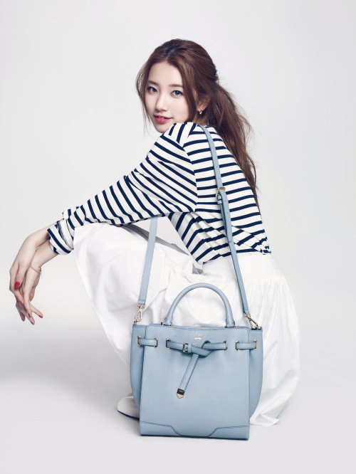 Get Ready For Spring With Suzy S Spring Pictorial For Bean