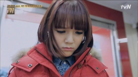 AOA Ji Min