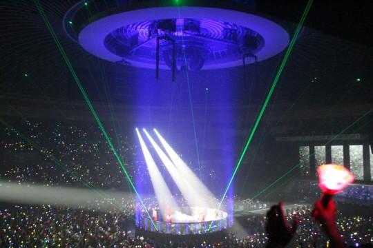 Japan Arena Tour