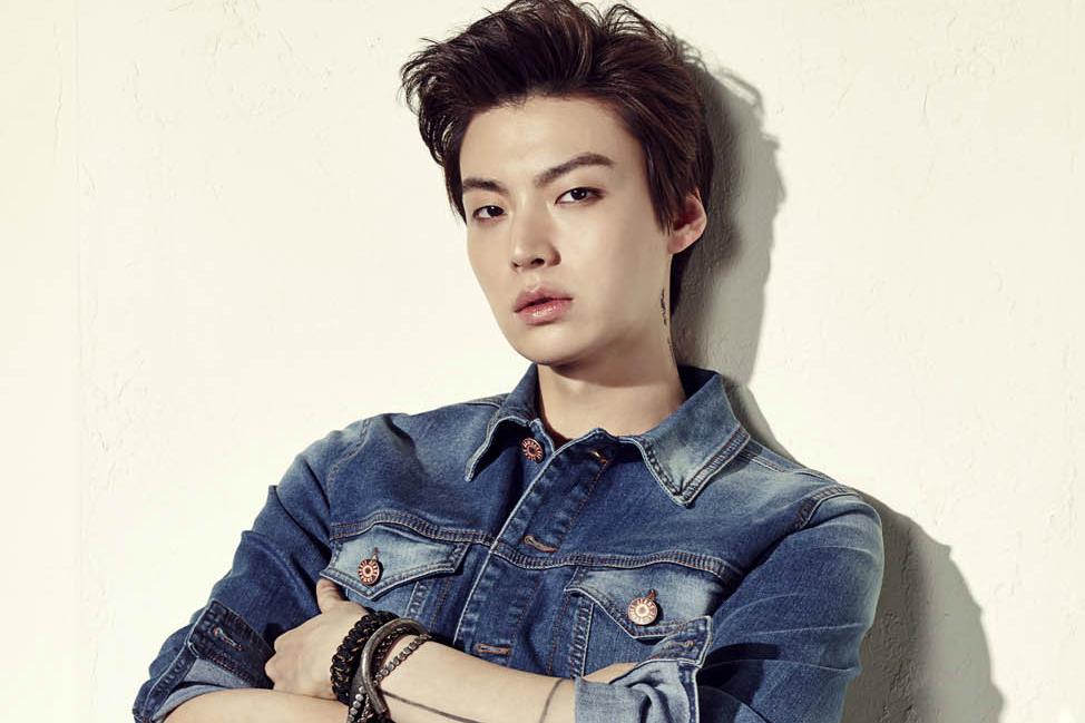Ahn Jae Hyun Talks About Man From The Stars Co Stars Jun Ji Hyun