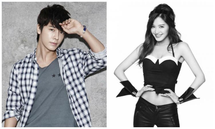 """""""God's Quiz Season 4"""" Donghae and Jaekyung"""