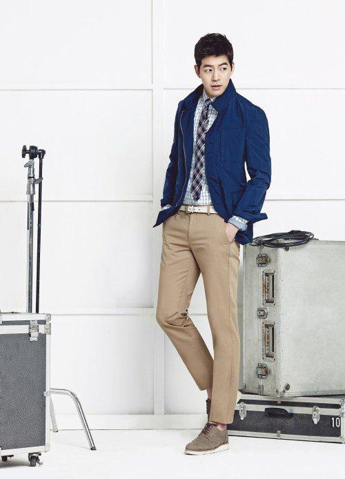 Lee Sang Yoon 1