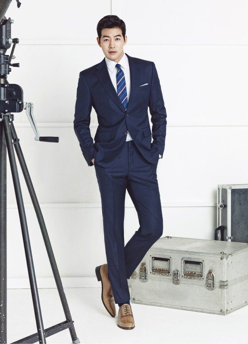 Lee Sang Yoon 2