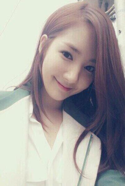 Park Min Young Selca