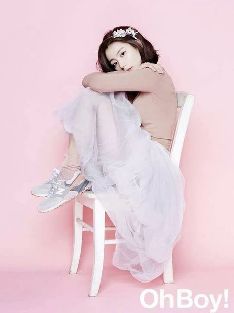 Park Soo Jin 4