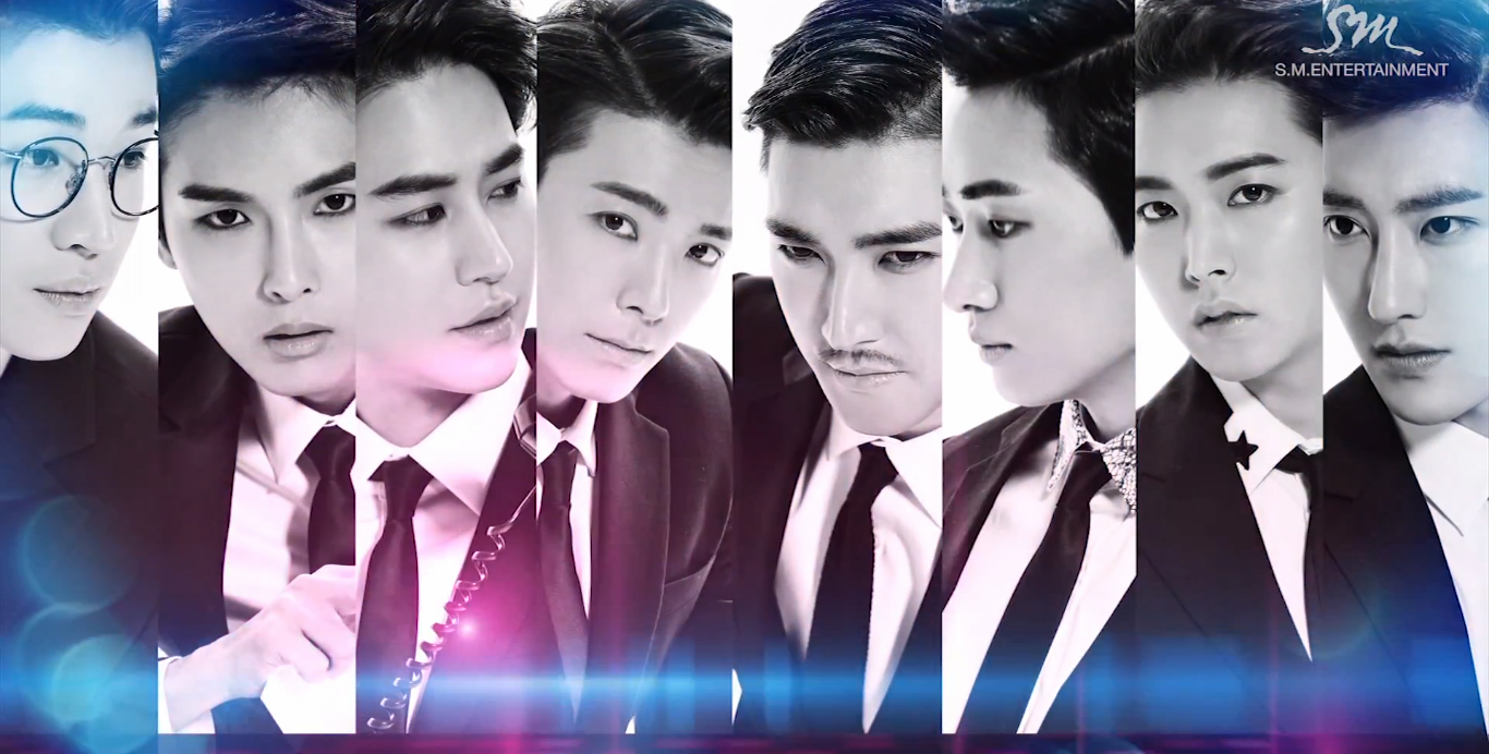 "Super Junior-M ""Swing"""
