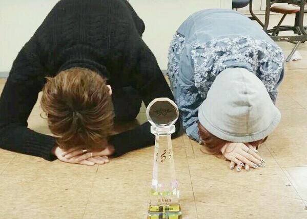 Soyu x Junggigo Bow