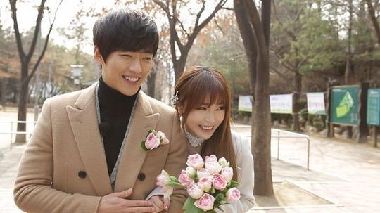 dating someone with anxiety issues after surgery: we got married hong jin young and nam goong min dating