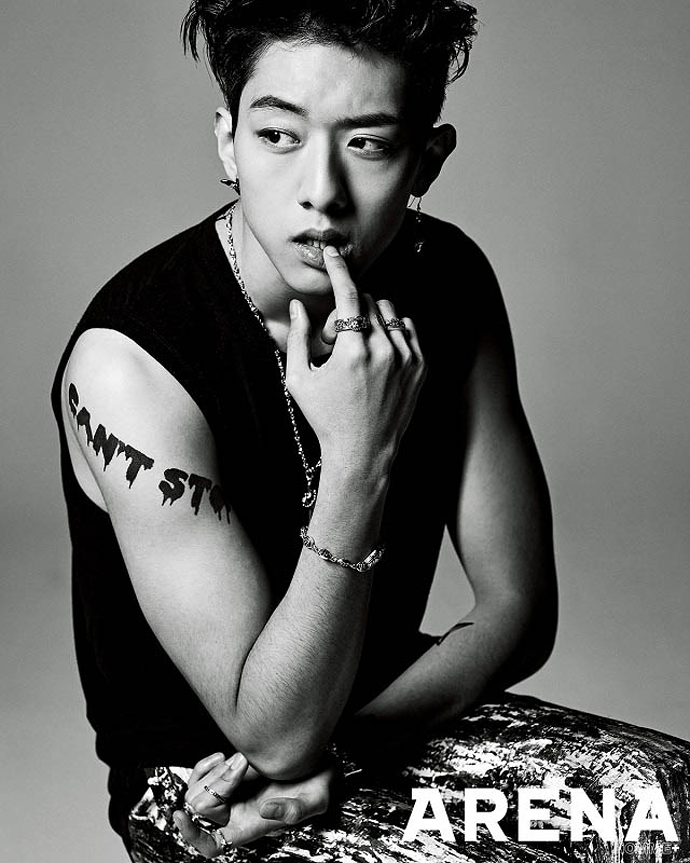 arena 04 2014 kang min hyuk lee jung shin 2