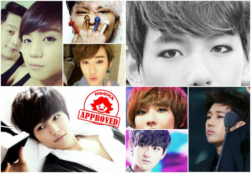 [Noona Approves] Idols Who Rock the Guy-Liner (EXO, MBLAQ, Big Bang, SHINee + More!)
