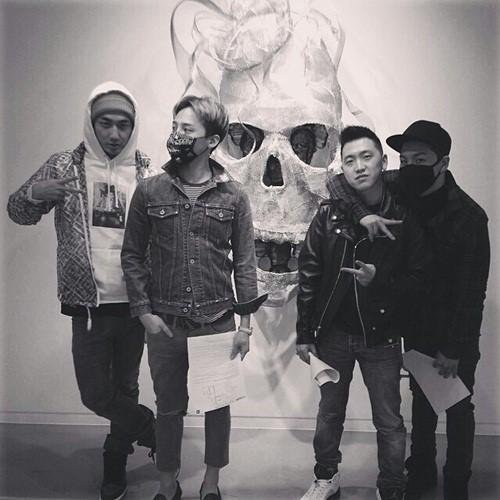 Art Star Korea Exhibit