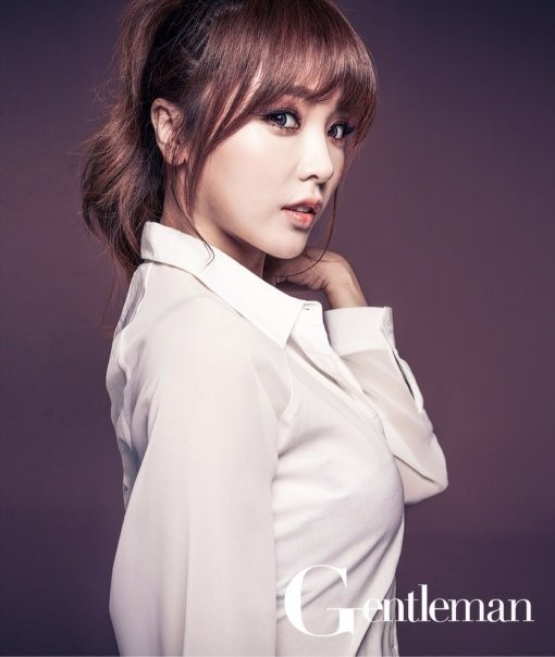 hong jin young