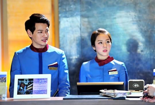 hotel king yewon