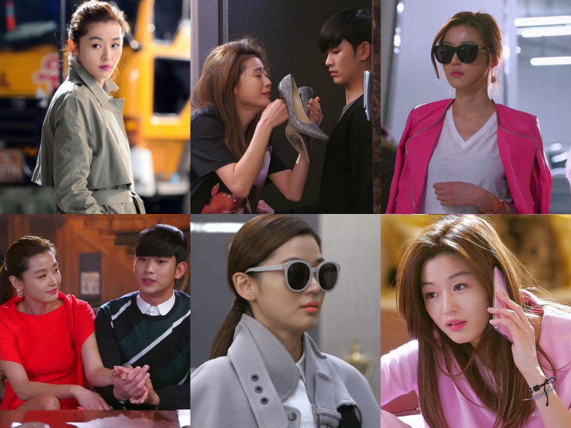 """Man from the Stars"" Fashion: Cheon Song Yi's Best Outfits"