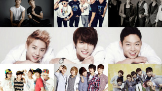 kpop idol groups soompi