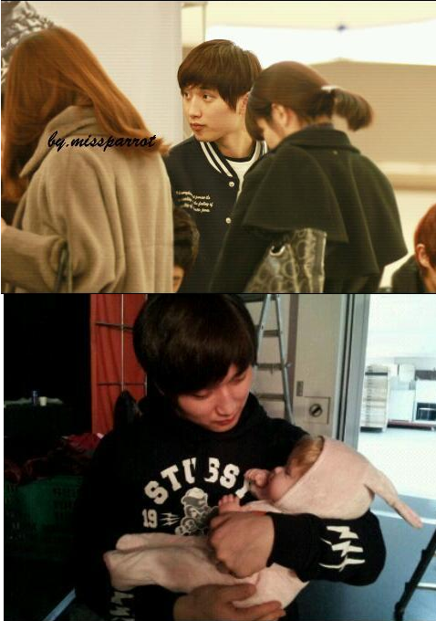 mblaq manager