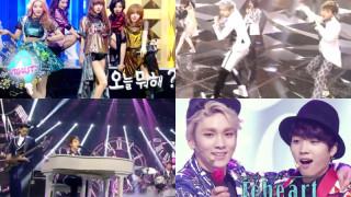 sbs inkigayo 03.23.14 soompi