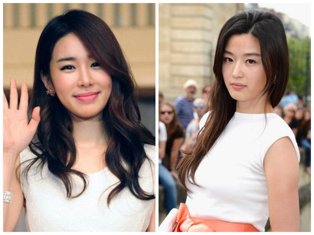 """Kang Min Kyung's Dieting Secret is """"Inner Beauty"""""""