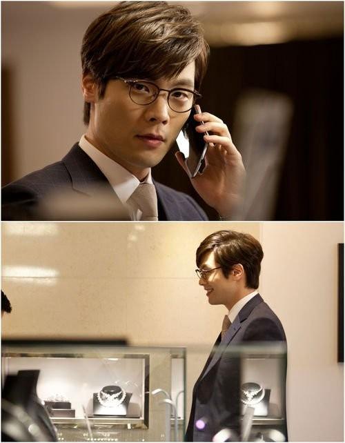 Choi Daniel in Big Man