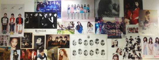 Soompi Photo Wall adjust