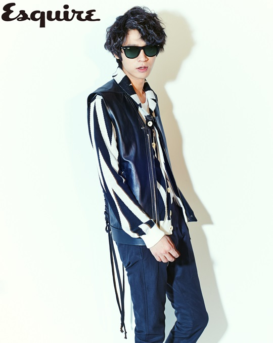 jung joon young esquire 1