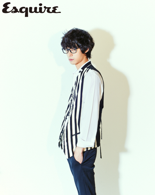 jung joon young esquire 4