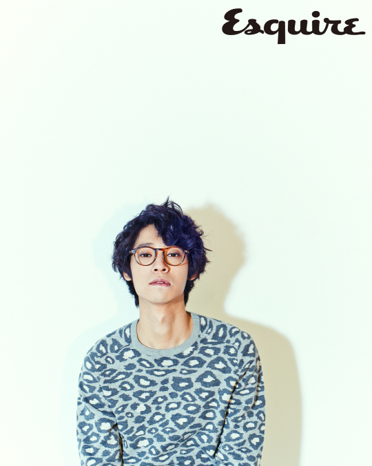 jung joon young esquire 5