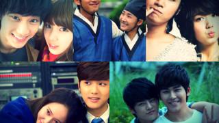 kdrama couples reunited color soompi