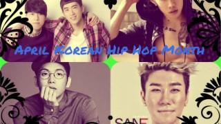 korean hip hop