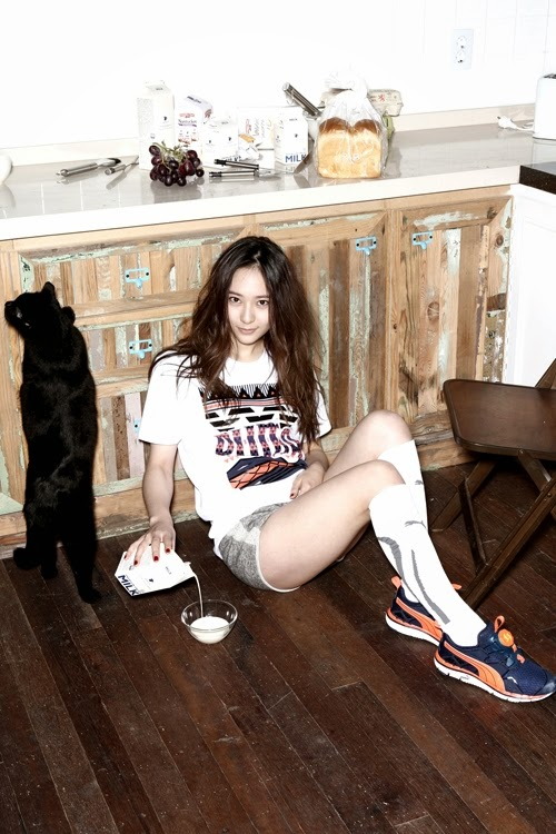 korean adult models