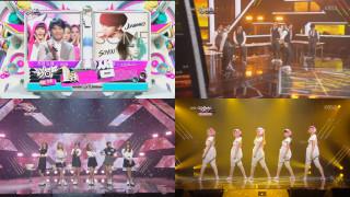 Music Bank 040414