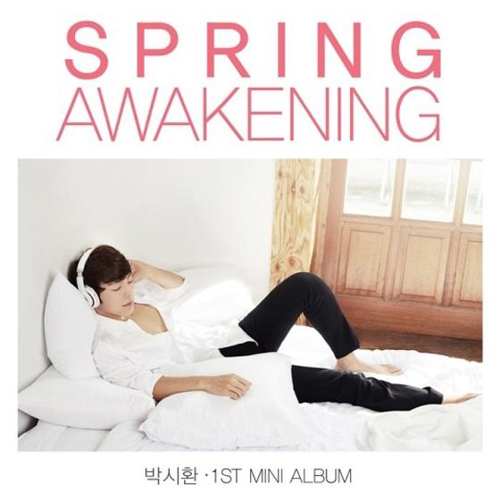 park si hwan spring awakening