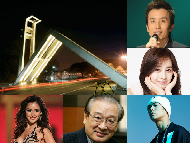 Surprising List of Korean Celebrities Who Attended Seoul University
