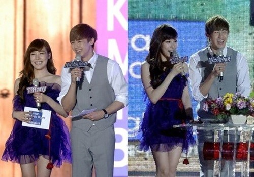 Khun and tiffany dating