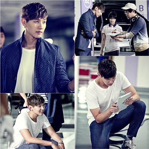 Ji Hyun Woo Trot Lovers