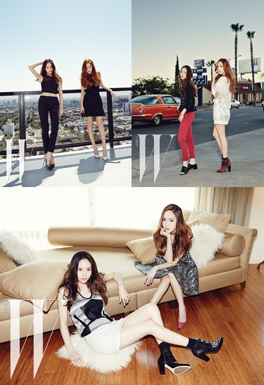 Jung Sisters W