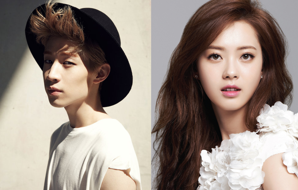 Henry and Go Ara