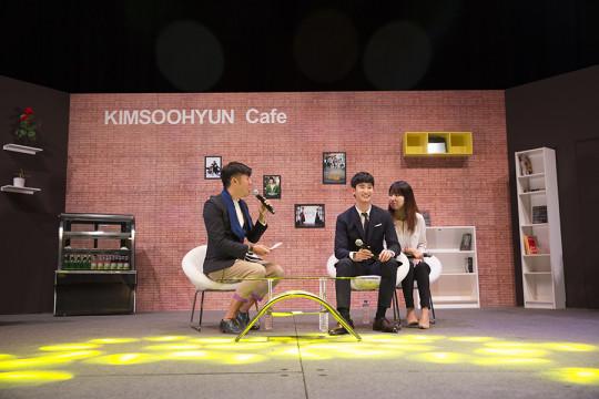 Kim Soo Hyun - IMG_6338